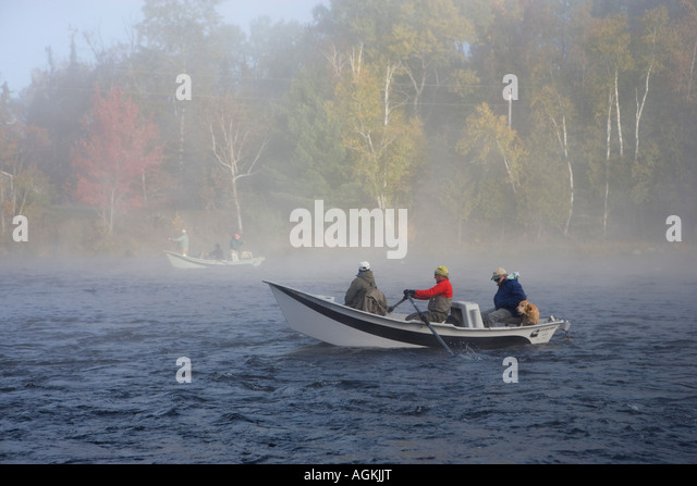 Plum creek stock photos plum creek stock images alamy for Head boat fishing near me