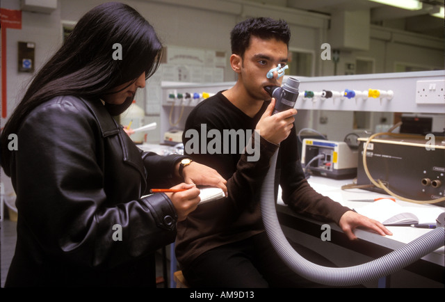how to pass a lung capacity test