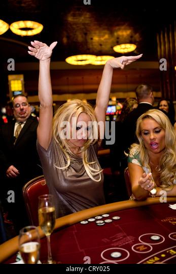 Casino theme party india