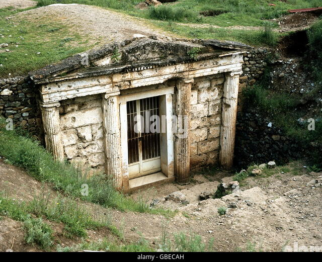 Vergina Stock Photos & Vergina Stock Images - Alamy