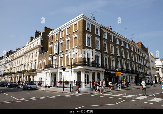 Bayswater stock photos bayswater stock images alamy for 14 devonshire terrace london