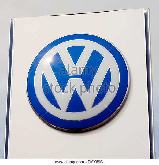 Vw Badge Stock Photos Amp Vw Badge Stock Images Alamy