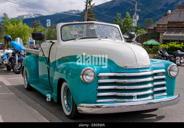 1950 chevy stock photos 1950 chevy stock images alamy. Black Bedroom Furniture Sets. Home Design Ideas