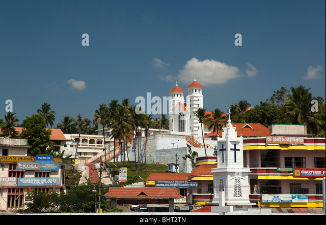 Kothamangalam India  city images : Traditional Syrian Design Stock Photos & Traditional Syrian Design ...