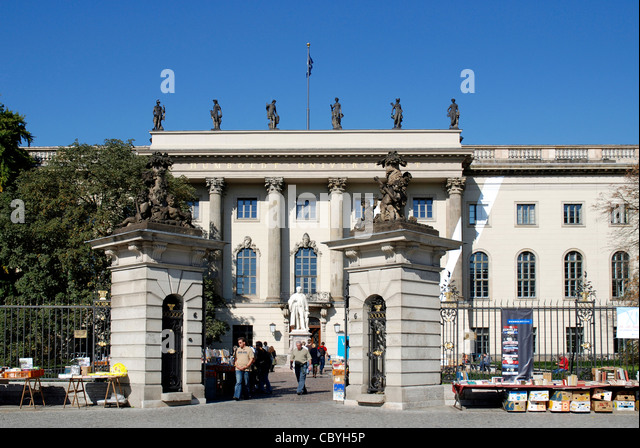 berlin humboldt university campus stock photos berlin humboldt university campus stock images. Black Bedroom Furniture Sets. Home Design Ideas