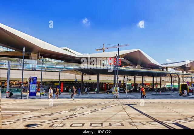 Worthing Railway Station Car Park