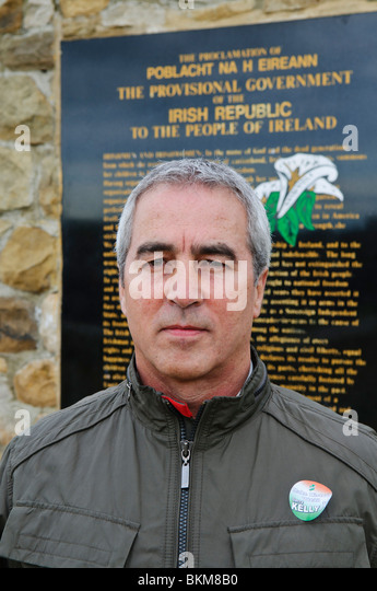 an examination of the irish republican army peace settlement The nationalists want closer connections to the republic of ireland and are   could religious leaders have done more to help bring peace and reconcile   leaders met with leaders of the provisional irish republican army.