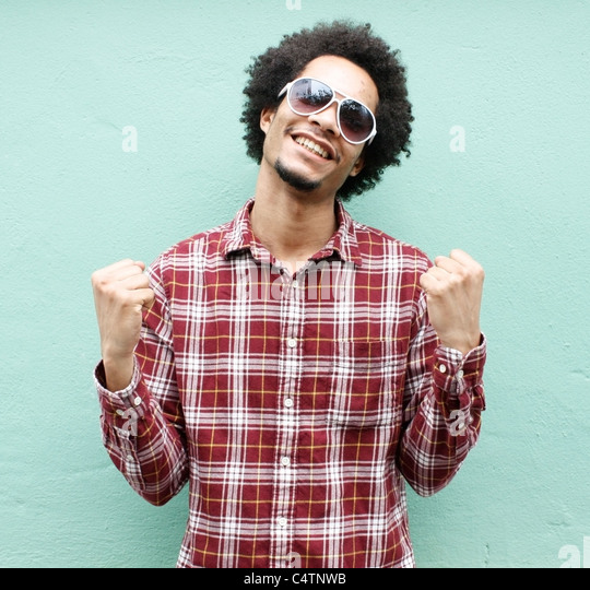Guy - Stock Image