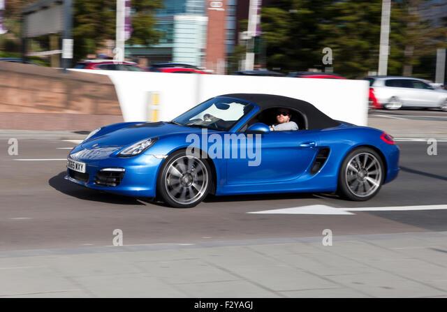Part View Of Porsche Car Stock Photos Amp Part View Of