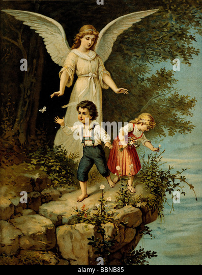 angel children playing - photo #28