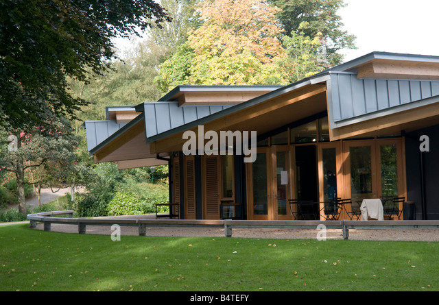 Avenham Park Cafe Preston