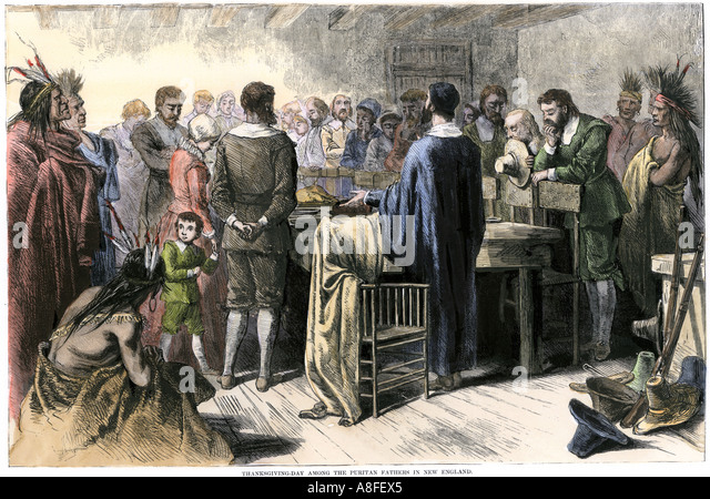 the impact of new england puritan In 1605 a company of english merchants asked king james i for the right to  found,  the puritans arrived in new england well prepared to start their  colony.