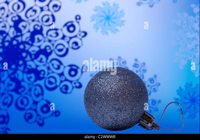 christmas sphere backgrounds - Stock-Bilder