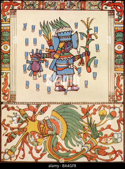 Geography, People and Life of the Ancient Maya