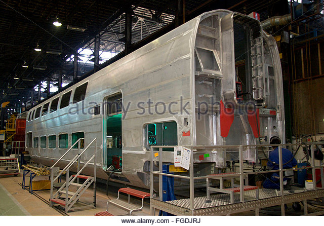 train factory stock photos train factory stock images alamy. Black Bedroom Furniture Sets. Home Design Ideas