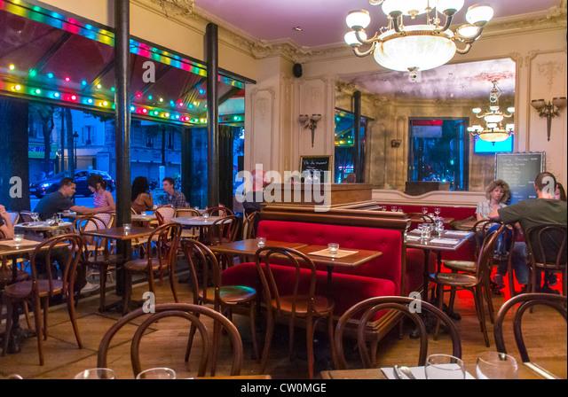 Caf Ef Bf Bd De L Europe Paris Gare De Lyon