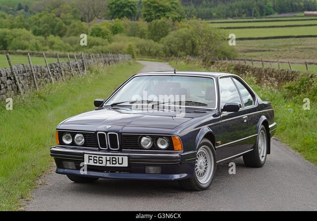 635csi stock photos 635csi stock images alamy for G stone motors used cars