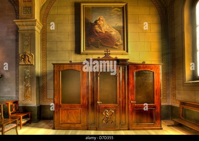 Confess Stock Photos & Confess Stock Images - Alamy