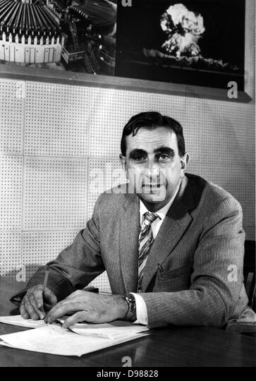a biography of edward teller a hungarian american physicist Edward teller 1k likes edward teller was a hungarian-american theoretical physicist who was born in hungary, and is known colloquially as the father.