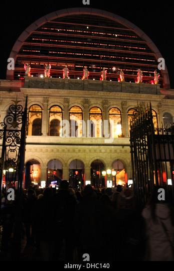 Cafe Opera Lyon
