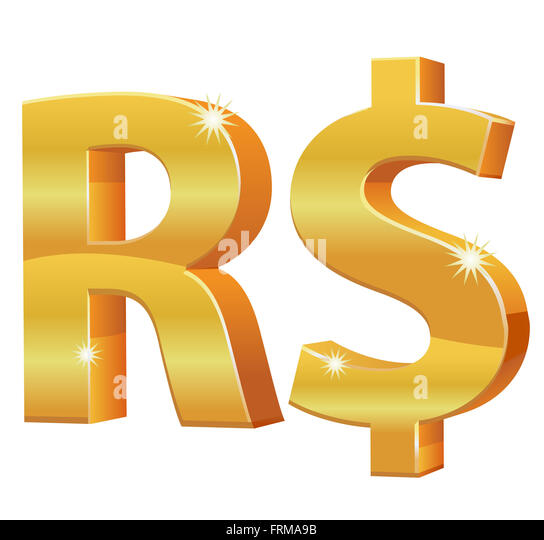 Real Currency Symbol