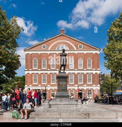 an analysis of the faneuil hall marketplace If you are visiting boston, faneuil hall marketplace is a must see located in downtown boston, near the waterfront and government center, faneuil hall marketplace.
