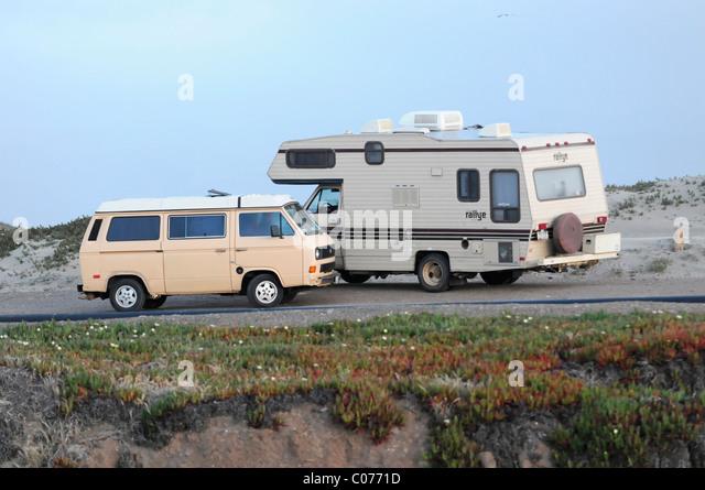 Myrtle Beach Small Caravan