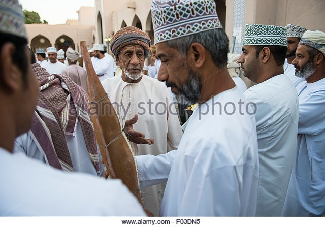 Meet Omani Singles
