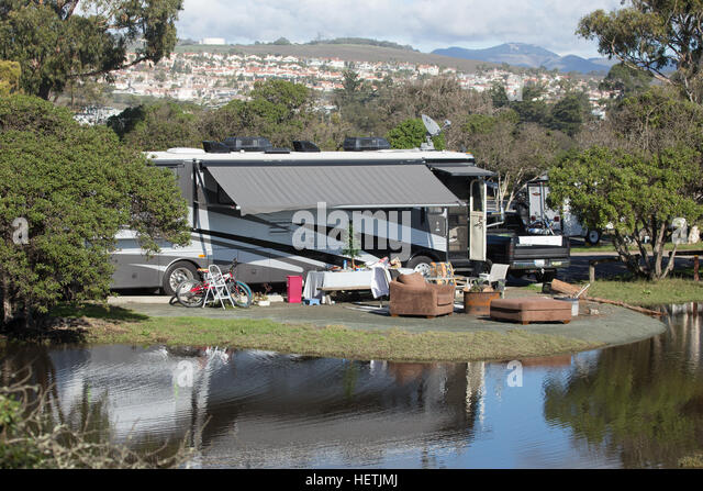 Pismo Beach Tent Camping Ca