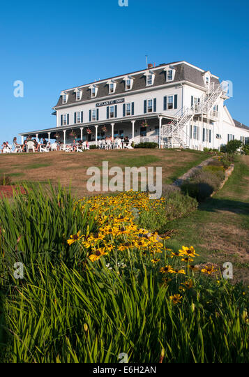 Beachfront Inn Rhode Island