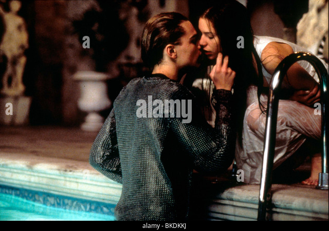 Leonardo Dicaprio And Claire Danes Romeo And Juliet | www ...