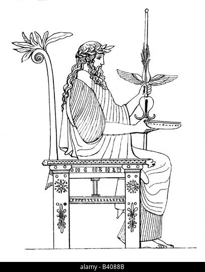 Daemon (classical mythology)