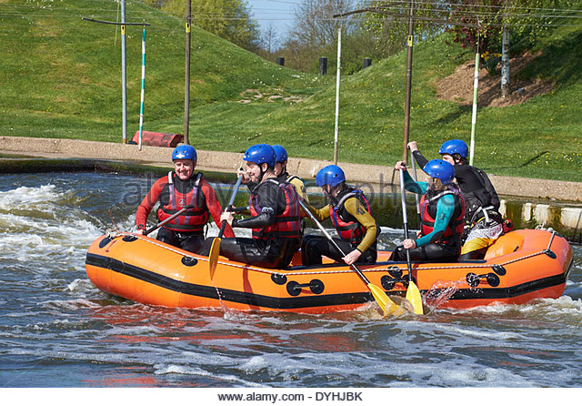National Water Sports Centre, Nottinghamshire - Home ...