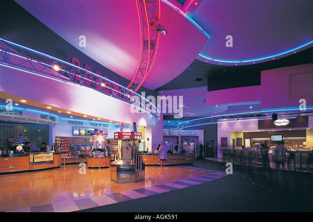 The Gate cinema Newcastle Upon Tyne UK - Stock Image