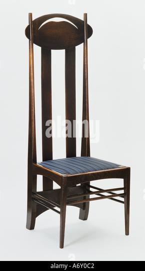 charles rennie mackintosh stock photos charles rennie mackintosh stock images alamy. Black Bedroom Furniture Sets. Home Design Ideas
