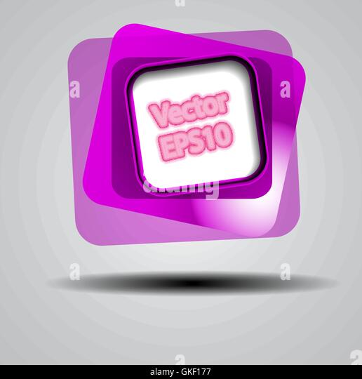 Abstract background of color squares. - Stock-Bilder