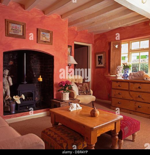 Sponging Paint Stock Photos Sponging Paint Stock Images Alamy