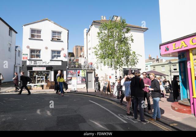 Health Food Shops Brighton Uk