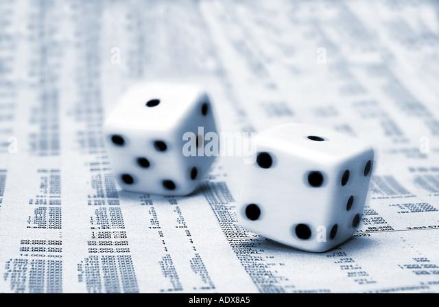 Gambling bones