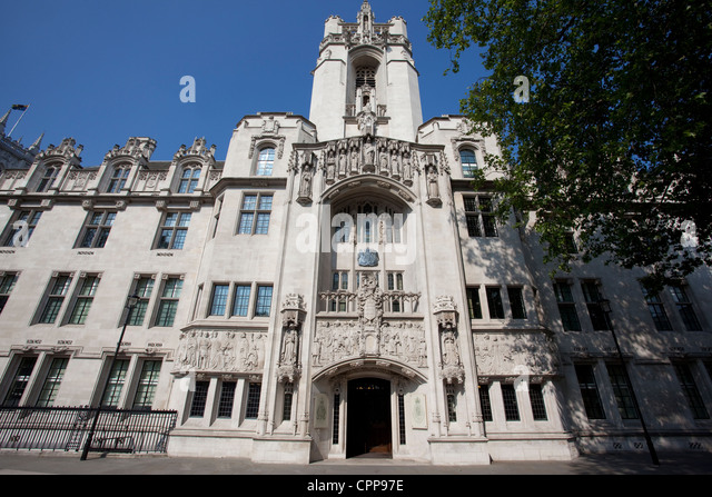 Supreme Court UkStock Photos and Images