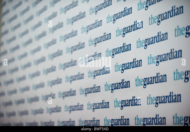 The Guardian sponsored a panel discussion regarding politics after the election with Honourable Chris Huhne and - Stock Image