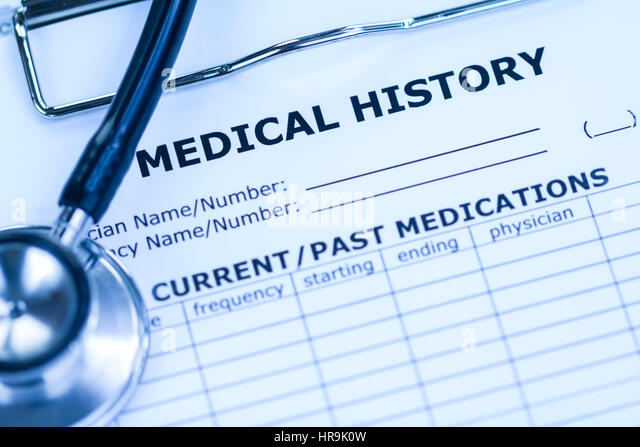 healthcare history paper Delos toby cosgrove discusses innovation in health care--including a key role   at the cleveland clinic, we've had a long history of measuring outcomes in.