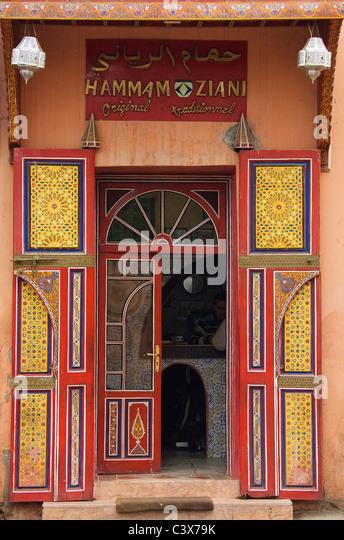 hammam morocco stock photos hammam morocco stock images. Black Bedroom Furniture Sets. Home Design Ideas