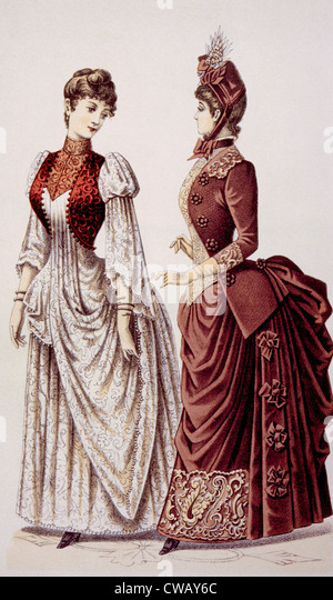 fashion 1800s Regency era evening dress: return to library index an overview of evening fashions 1800-1820 patterns of fashion 1: englishwomen's dresses and their construction 1660-1860 drama publishers, isbn: 089676026x patterns taken directly from ladies garments, 1/8 scale.