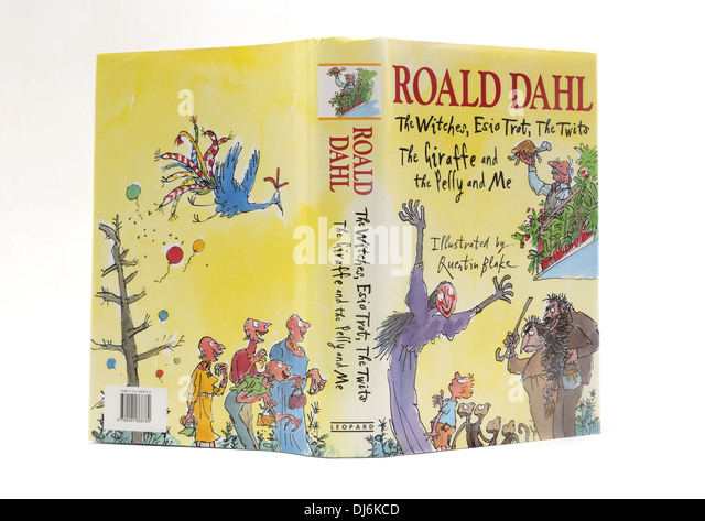 Roald Dahl Book Stock Photos amp Roald Dahl Book Stock Images Alamy