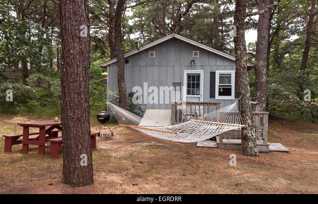 Vacation rental cape cod stock photos vacation rental for Cabin rentals in cape cod ma