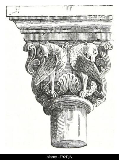 Ravenna Round Patio Table And Chair Set Cover: Kapitell Stock Photos & Kapitell Stock Images