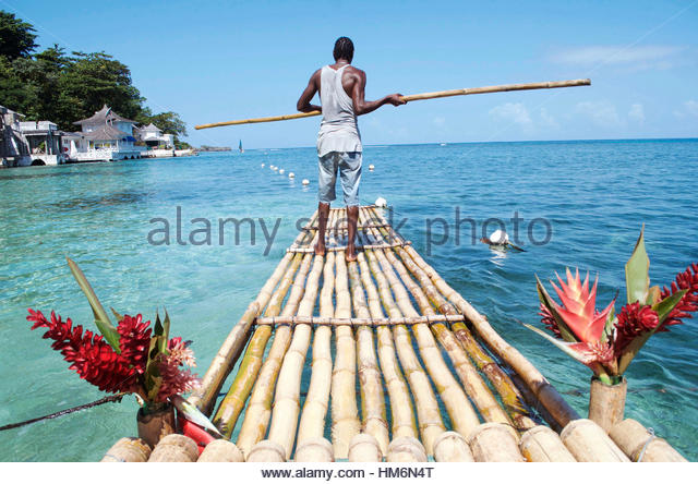 Jamaica homes stock photos jamaica homes stock images for Stonehouse manor bamboo