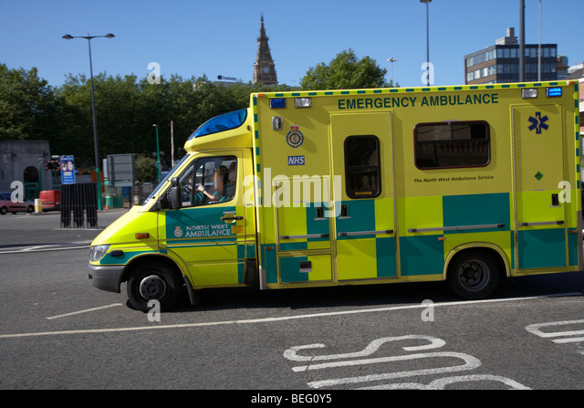 how to call an ambulance toronto