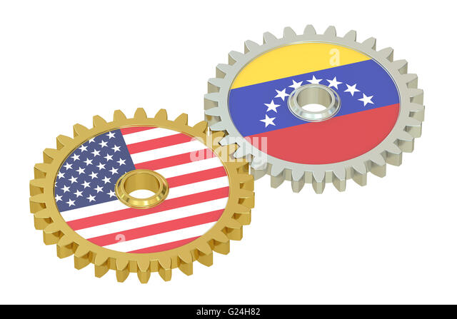 venezuela and united states relationship with iran